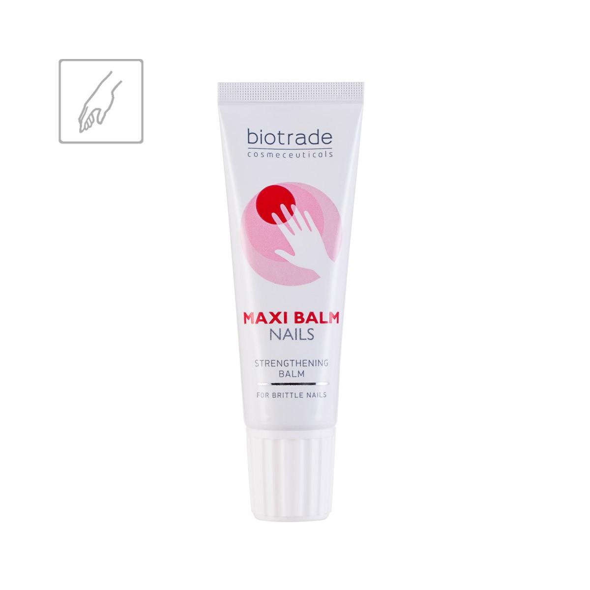 Keratolin Maxi Nail Balm Biotrade hojivý balzám na nehty