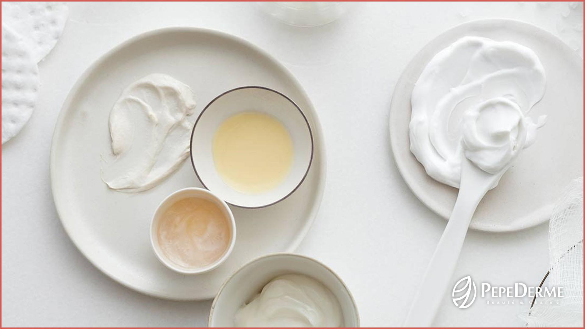 KYSELINA MLÉČNÁ (Lactic Acid) a její využití v dermokosmetice PepeDerme