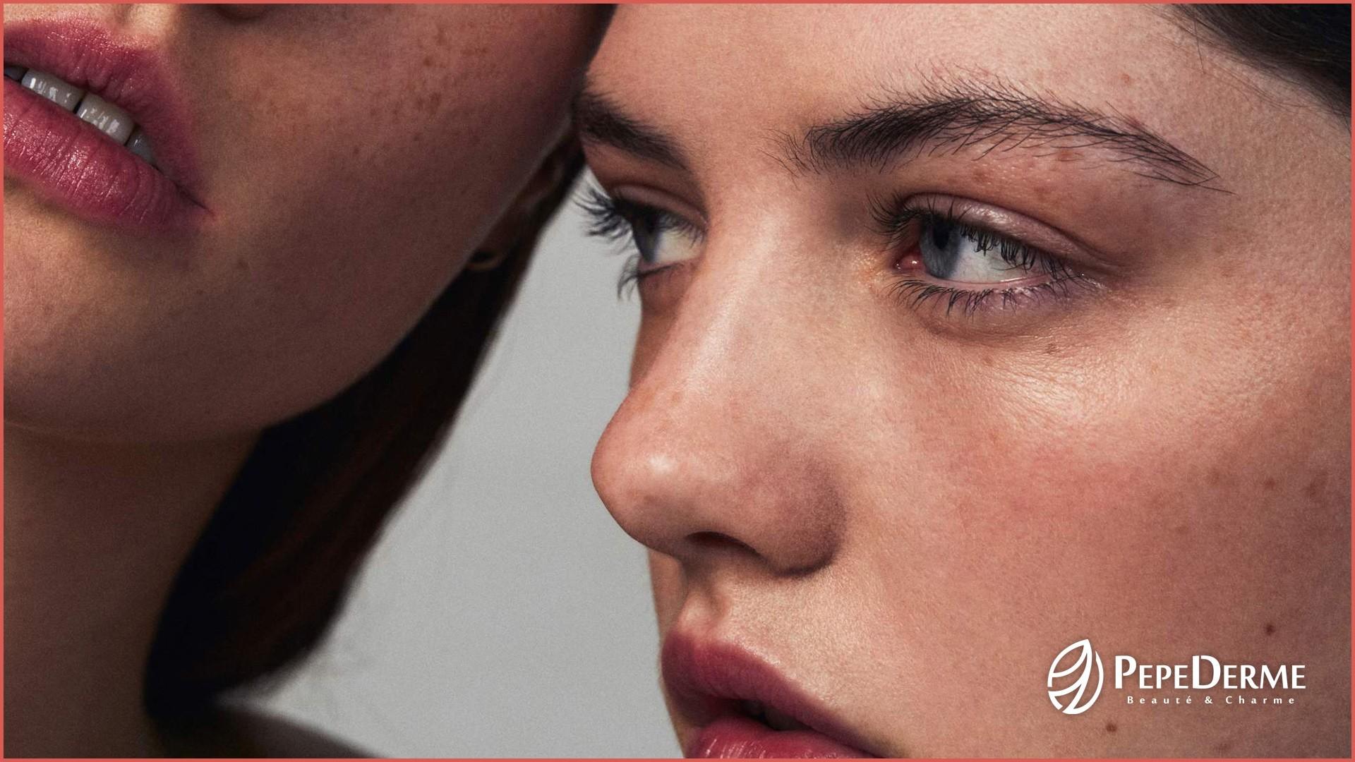 Potřebujete se zbavit pigmentových skvrn z léta? Pigmentové skvrny na obličeji, dekoltu, hřbetech rukou, ramenou mohou trápit mnohé z Vás.