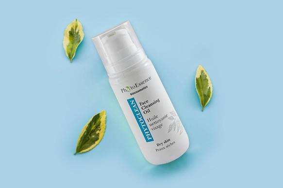 PepeDerme phytoessence phyto clean